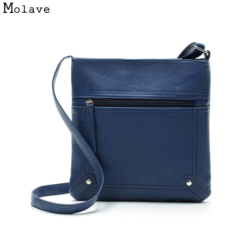 Naivety Women Handbag New Fashion Purse Womens PU Leather Satchel Cross Body Shoulder Bag JUN7U drop shipping