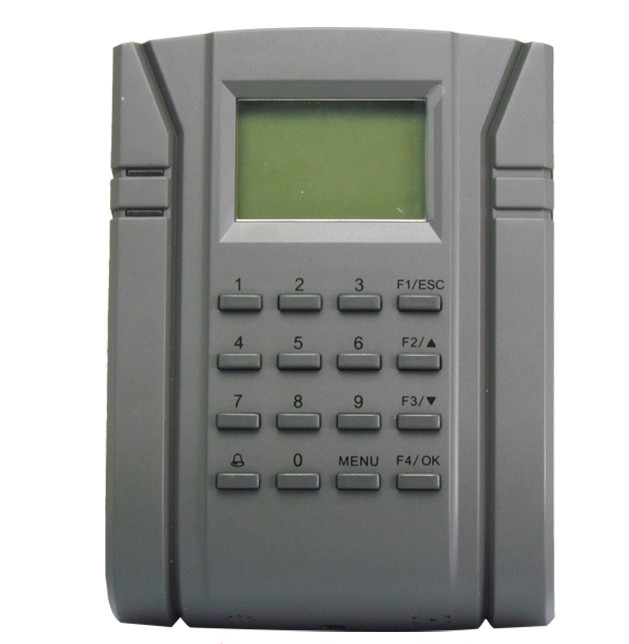 TCP/IP Access Control Card Reader SC202 linux System RFID Card Access Control and Time Attendance Terminal linux system tcp ip smart card access control system door access controller access control panel with time attendance function