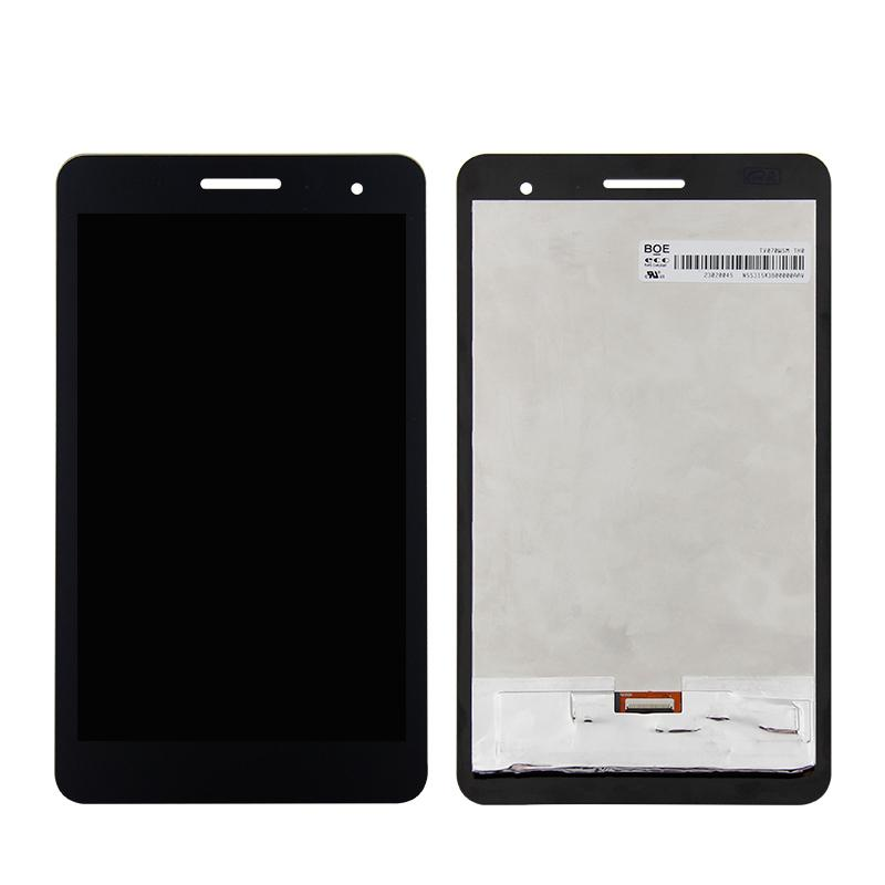 7 For Huawei MediaPad T2 7.0 LTE BGO-DL09 LCD Display Touch Screen Panel Digitizer Full Assembly Parts for huawei mediapad t2 7 0 lte bgo dl09 bgo l03 bgo l03a lcd display and with touch screen digitizer assembly
