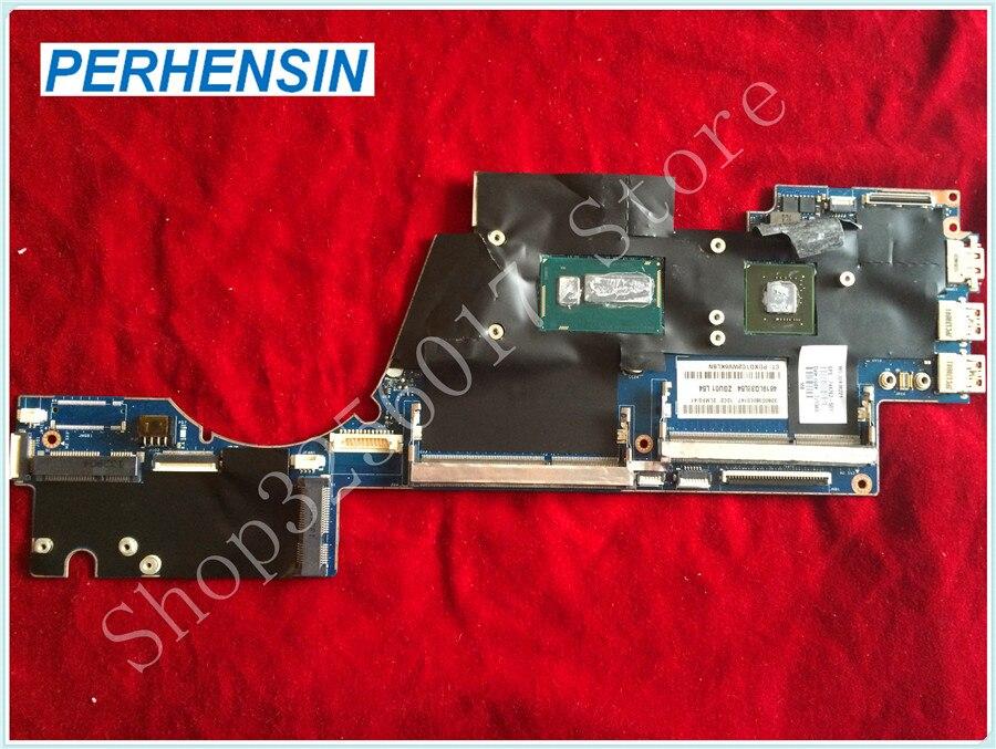 For HP For Envy 14 laptop MOTHERBOARD 744762-501 744762-001 LA-9314P DDR3 SR170 I5-4200U Integrated  100% tested goodFor HP For Envy 14 laptop MOTHERBOARD 744762-501 744762-001 LA-9314P DDR3 SR170 I5-4200U Integrated  100% tested good