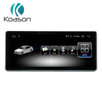 Koason Android 7.1 10.25 IPS HD touch Screen Car GPS Navigation for BENZ GLK 2009 2010 2012 Auto Audio Stereo Multimedia Player