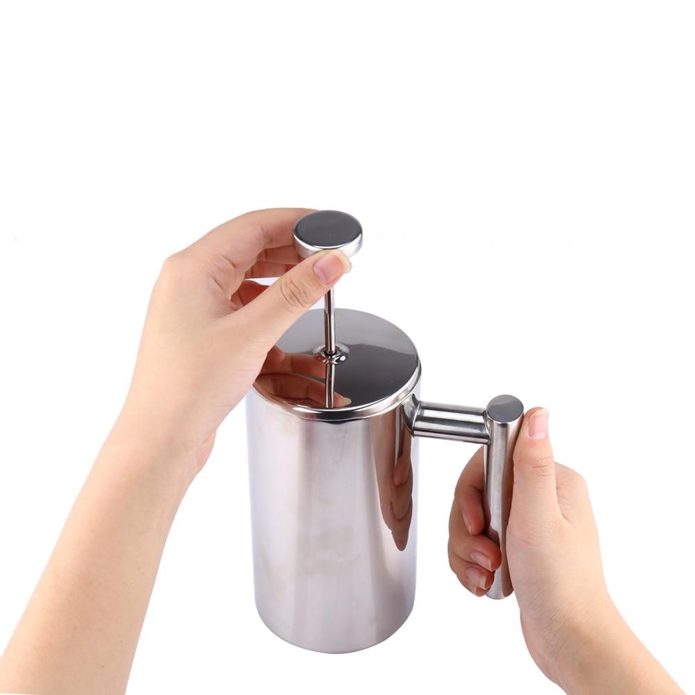 Teapot Permanent Double 350/800/1000ML