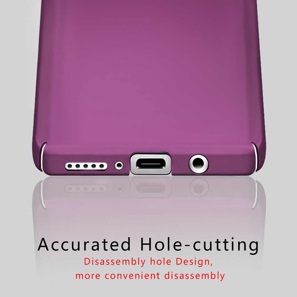 Für Huawei P30 Lite Fall Matte Dünne Harte PC Zurück Abdeckung Für Huawei P30 Pro Telefon Fall Für Huawei P30lite p30pro P 30 P30 Fundas