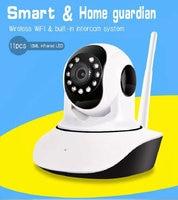 Q5 V380 Mini IP Camera HD 720P Video Surveillance CCTV System P2P Pan Tilt WiFi Hotspot