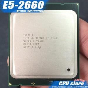 Image 3 - X79 טורבו האם LGA2011 ATX שילובי E5 2660 C2 4pcs x 4GB 16GB 1600Mhz PC3 12800R PCI E NVME M.2 SSD USB3.0 SATA3