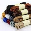1 Pair Shoe Laces Fashion Round Cord Canvas Shoes Sport Unisex Shoelaces Shoe String Strap Shoe Laces 80/100/120/140cm Shoelace