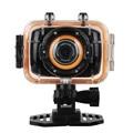 HD 1080P Car Bike Helmet Cam Sports DV Action Waterproof Camera 12MP