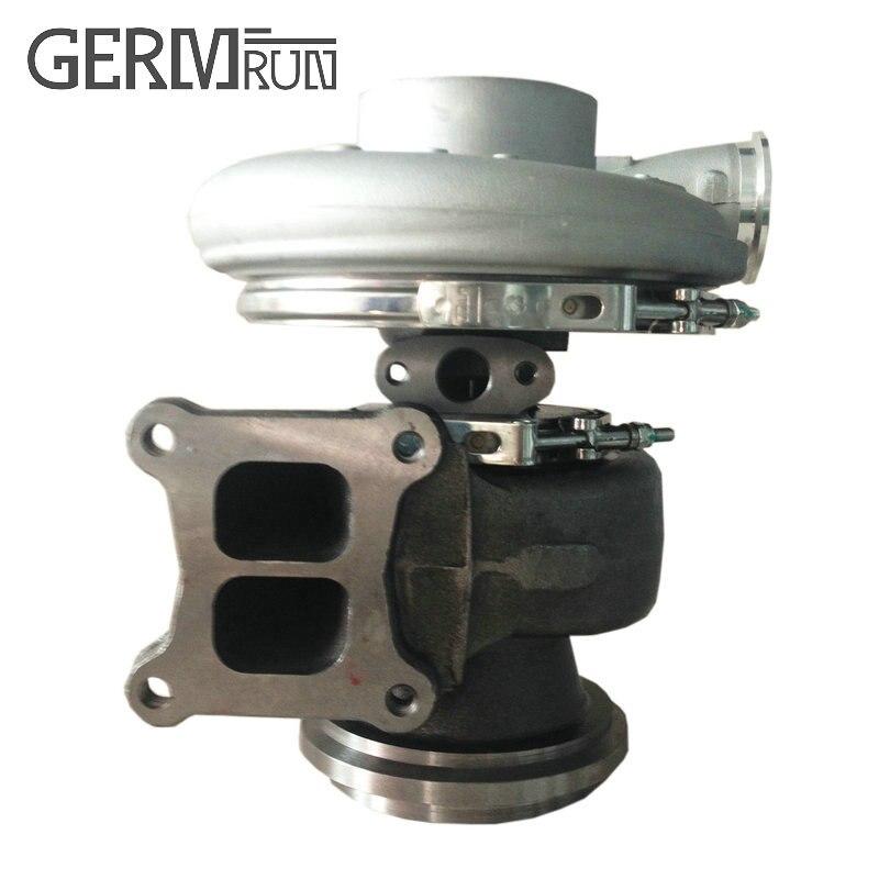 Turbocharger HX55 3590044 For Cummins ISM ISME M11 Turbo on