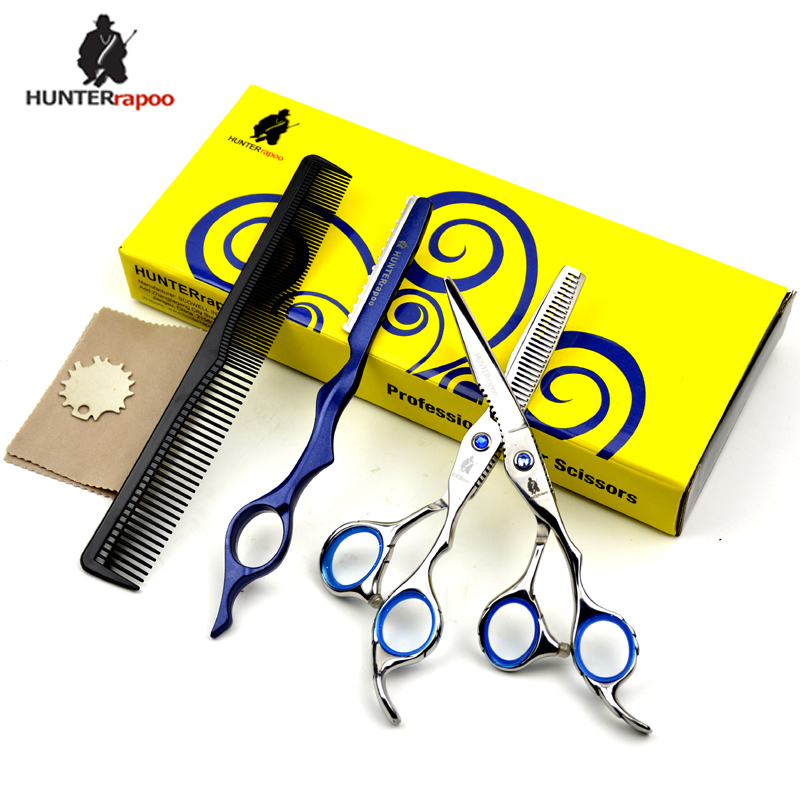 Hairdresser Haircut Scissors Set 6 Inch Hair Scissors Professional Genuine Barber Shop Special Shears Hair Clippers Hair Scissors