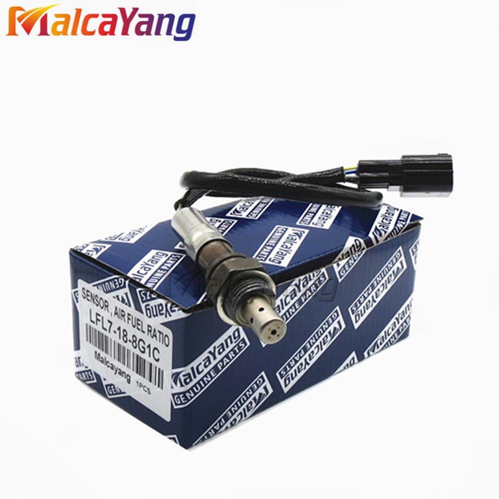 High quality Front Lambda Oxygen Sensor Air Fuel Ratio For Mazda 3 5 2 0L 2
