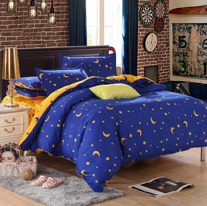 Online Get Cheap Teen Bedding Boys Aliexpress Com