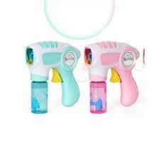 Новинка, Детская летняя машина для купания с пузырьками, уличные игрушки, подарок на Рождество, день рождения для развлечения,, Прямая поставка