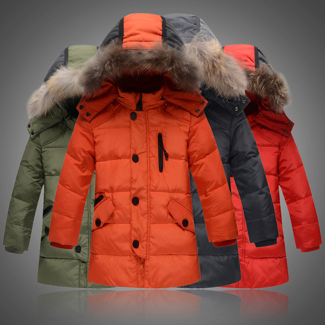 c7e0278b9 2014 baby boys clothing cold winter thick warm down jacket coat ...
