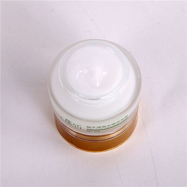Face Cream Make Up Anti Wrinkle Snail Shells Cream Whitening Maquiagem Moisturizing 28 Days Change Cream Face Care Beauty Health 4
