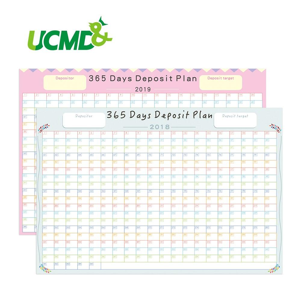 Days, Annual, Deposit, Student, Calendar, Office