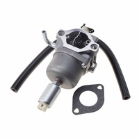 GOOFIT Replacement Gasket Carburetor Kit for Briggs & Stratton 796078 Vertical Motors Lawn Mower N090 172