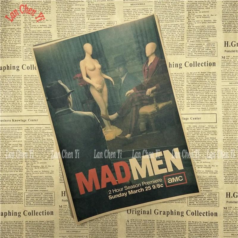 ჯილდოს მფლობელი ფილმი Mad Men - სახლის დეკორაცია - ფოტო 3