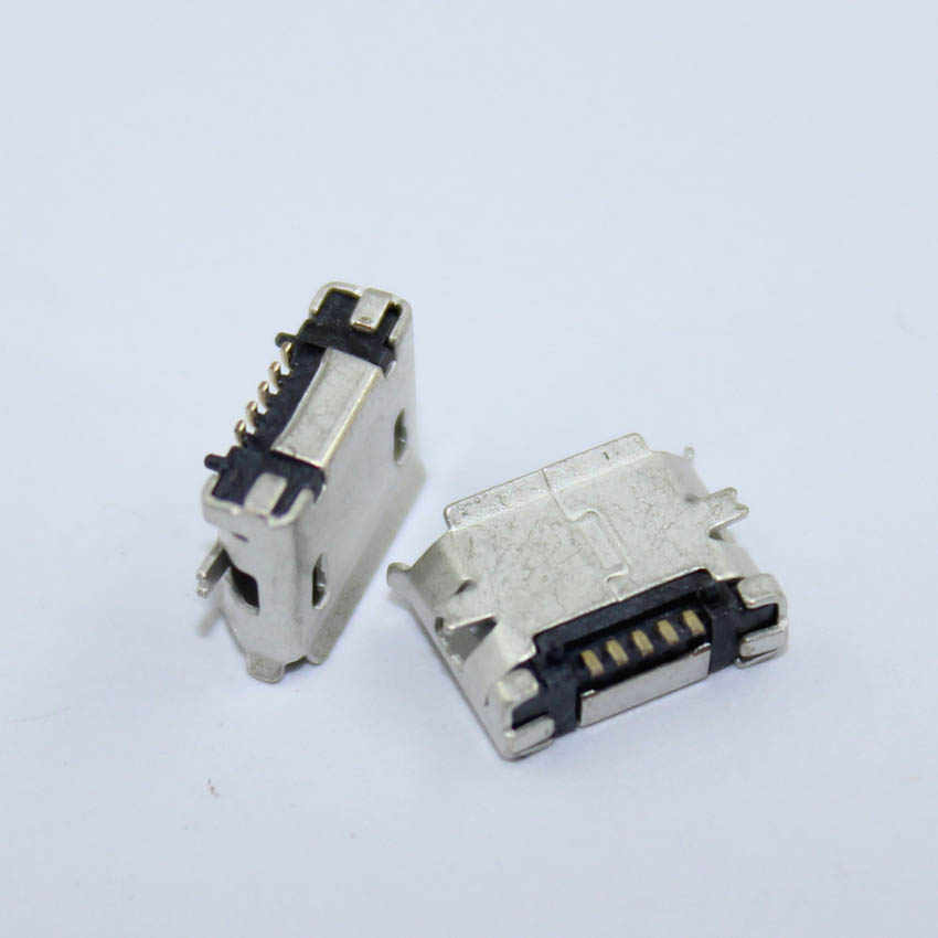 ไมโคร5pin USB, 5จุดเชื่อมต่อชาร์จชาร์จพลังงานพอร์ตสำหรับเลโนโวสำหรับHuaweiสำหรับNokiaสำหรับSony Ericssonแท็บเล็ตพีซีect