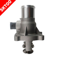Engine Coolant Thermostat housing for Chevrolet Aveo Cruze