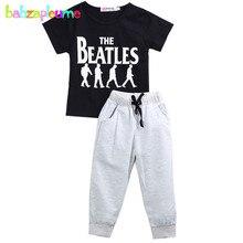 Clothes Kids Pants Boys