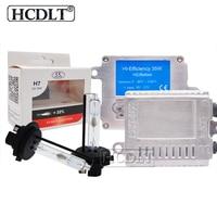 Hcdlt Премиум AC 35 Вт Yeaky HID переделочный комплект ксеноновых фар H1 H3 H7 H11 HB3 HB4 D2H 4500 K 5500 K 6500 K Автомобильные фары Hylux HID балласт