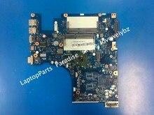 Marque nouveau nm-a281 carte mère pour lenovo g50-45 ordinateur portable avec amd e1 à bord cpu