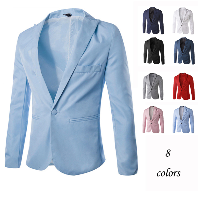 Compare Prices on Men Jackets Formal- Online Shopping/Buy Low ...