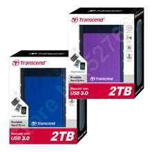 U S Military grade Anti shock Protection 25H3 USB 3 0 External Hard Drive 1TB HDD