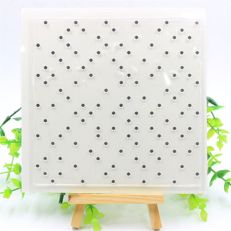 YPP CRAFT Turn About Transparent Clear Silicone Stamps for DIY Scrapbooking/Card