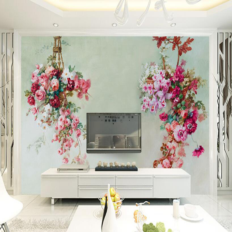 3d Effect Wallpaper for Walls Custom Photo Wallpaper Free Desktop Wallpaper Large Wall Art Kids Wall Murals Flower Wall Mural custom photo 3d ceiling murals wall paper classic oil paintings the sky people room decor 3d wall murals wallpaper for walls 3 d
