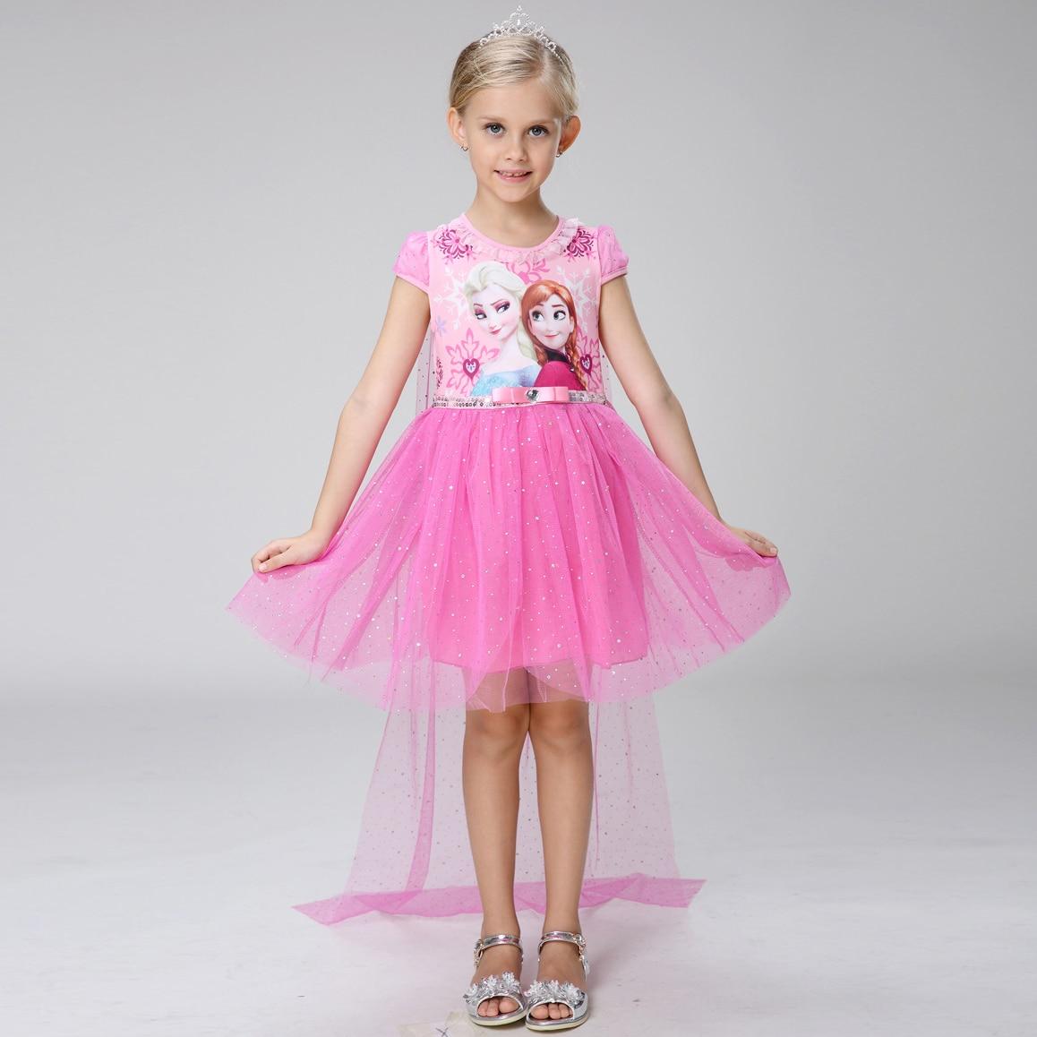Tolle Mädchenkleider Für Partei Fotos - Brautkleider Ideen ...