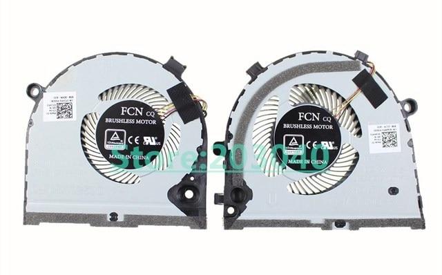 Dell G5 5587 Fan Control