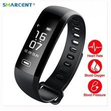 R5MAX M2 Pro Smart Часы-браслет интеллектуальные 50 слово информации Дисплей Фитнес Приборы для измерения артериального давления крови кислородом сердечной Мониторы