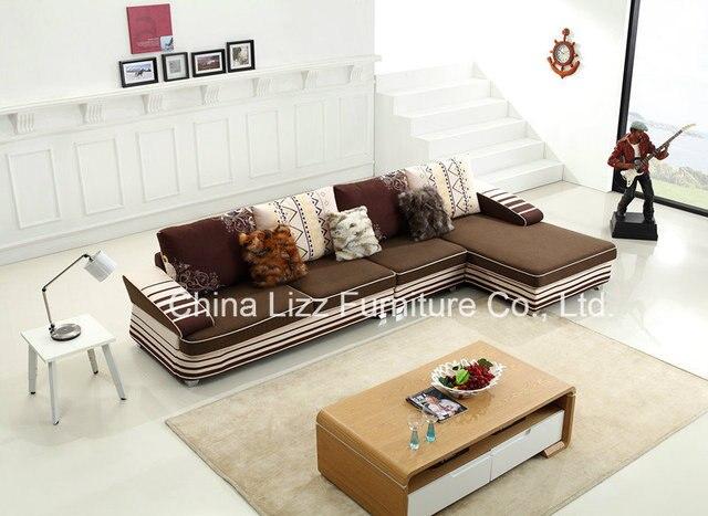 Lizz muebles para el hogar reino unido revestimientos de tela sofá ...