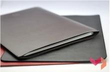 12 polegada ordinateur portable cas pour Macbook Tablet Ultra Fiber Pouch protéger mince et léger manches sac