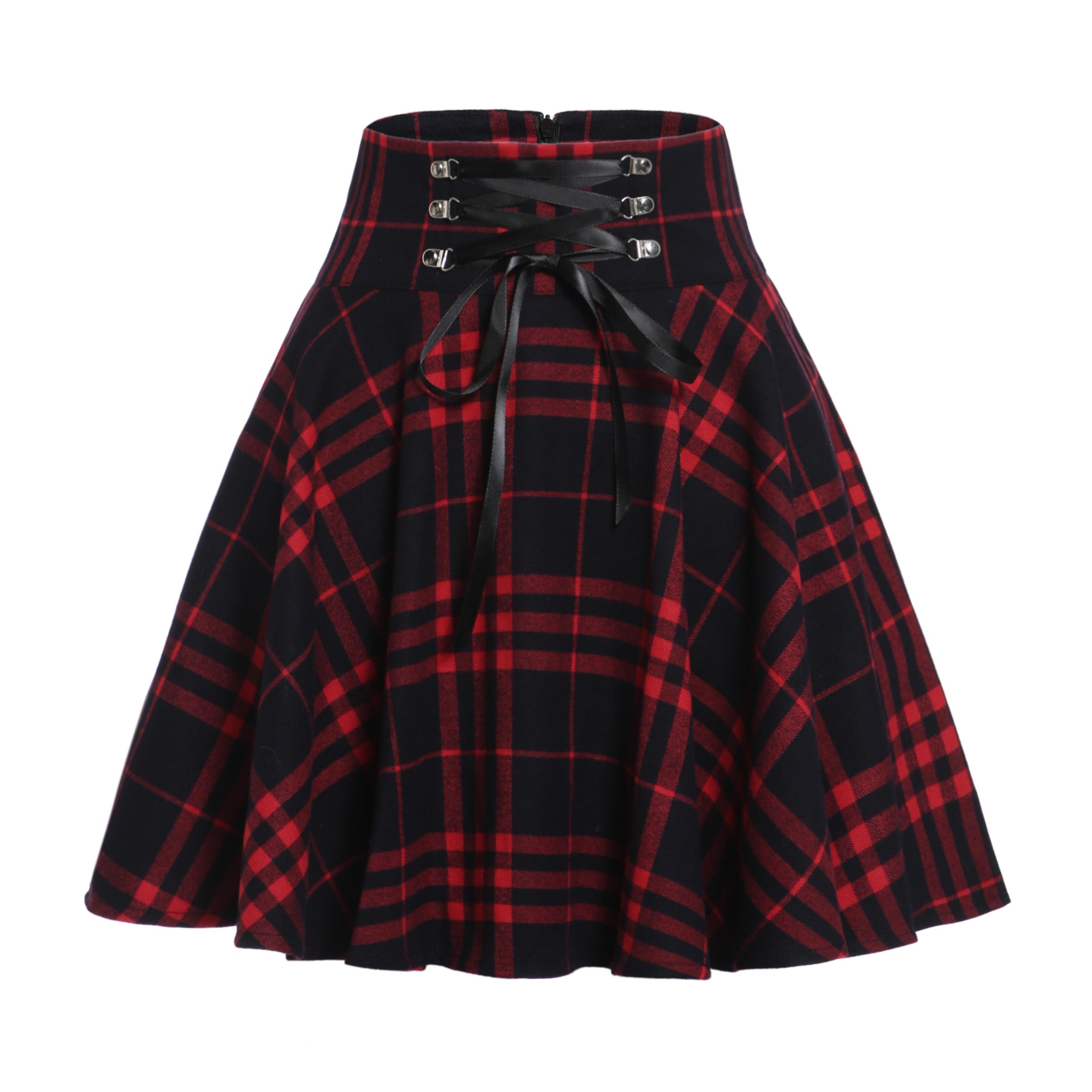 fb9efcd79 Venta de faldas cortas para invierno ideas and get free shipping ...