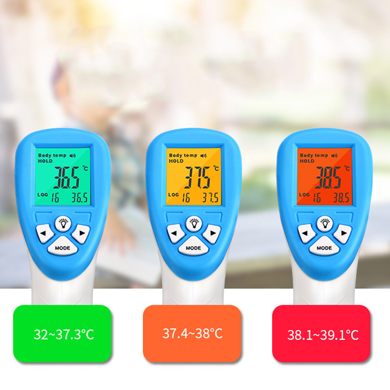 Digital Thermometer Infrared Price