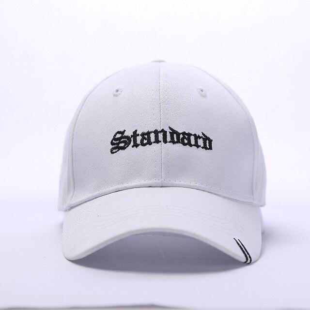 Fashion men women baseball cap high quality snapback bone casquette dad hat long strap hip hop cap casual gorras para unisex
