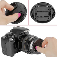 Neewer 55MM Professional Lens Filter And Close Up Macro Accessory Kit