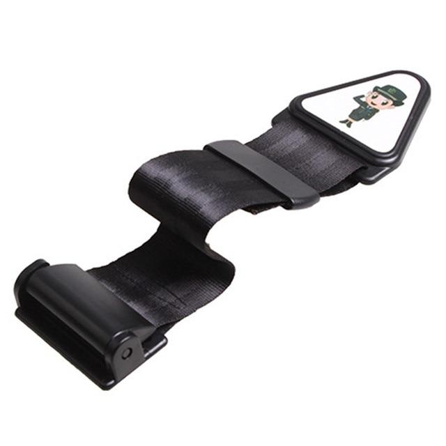 Car Seat Belt Fastener 3 15 Year Old Children Safety Buckle Dedicated