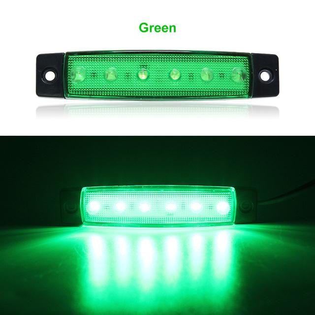 LED Warning Light for Car
