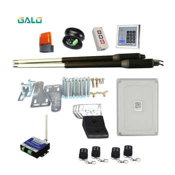 GALO 200kgs Engine Motor System Automatic door AC220V/AC110V swing gate driver actuator perfect suit gates opener - DISCOUNT ITEM  13% OFF All Category