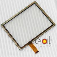 Black Color 8 Inch Screen 100 Brand New U10GT Touch Screen Touch Panel Digitizer Glass For
