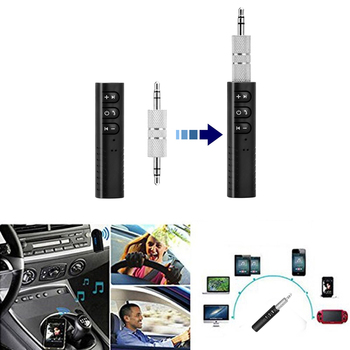 Car Bluetooth Music Audio Receiver Adapter for BMW E90 E60 E46 E36 E39 X5 F15 E70 F20 M E87 E91 E34 F10 E30 F31 F11 X3 E83 F25 image