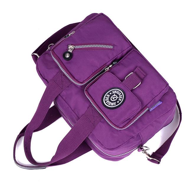 2017 New Women Handbags Messenger Bags for Women Bag Ladies Handbag Female Designer Shoulder Crossbody bag sac a main AC019