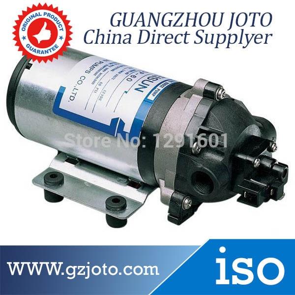 ФОТО DP-100A 24V DC Electric Micro Diaphragm Dosing Pump