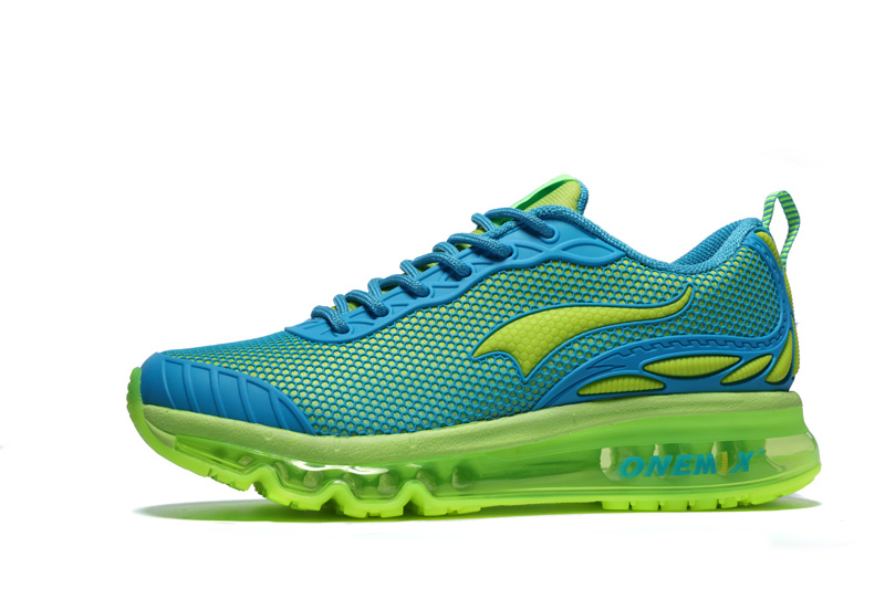 ONEMIX Breathable Mesh Running Shoes for Men Women Sneakers Comfortable Sport Shoes for Outdoor Jogging Trekking Walking 20
