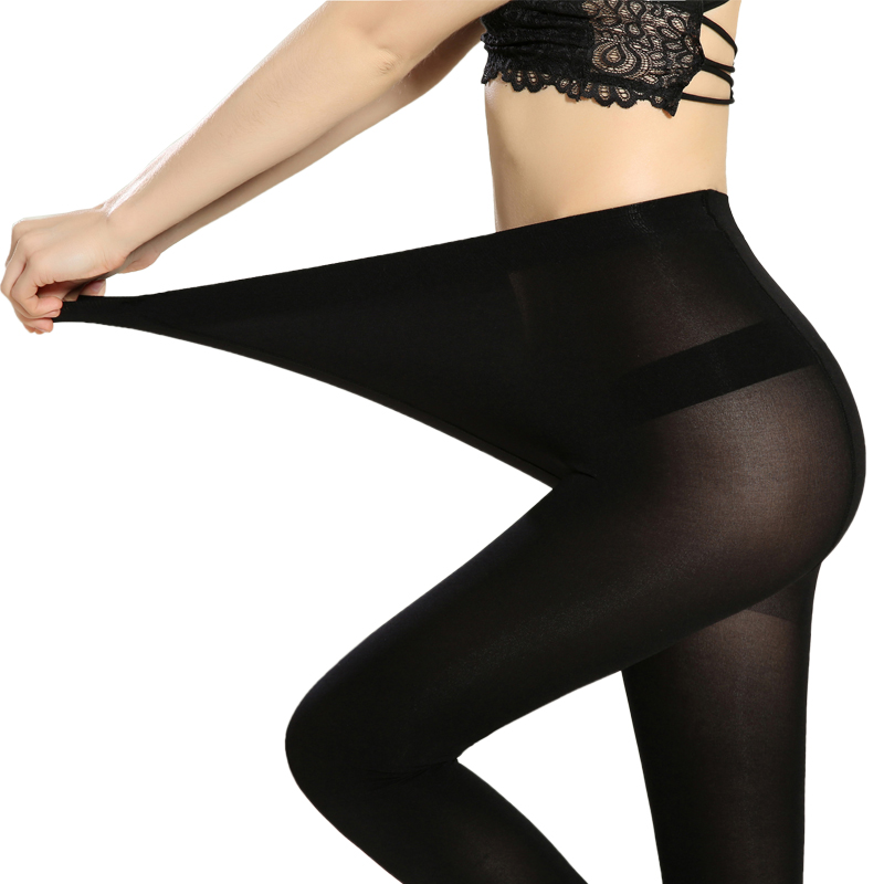 Seamless pantyhose women