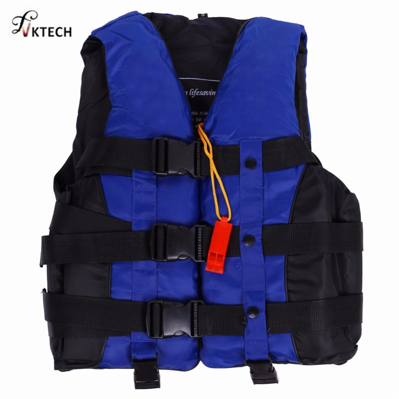 Professional Youth Life Jacket Swimming Boating Drifting Life Vest Fishing Outdoor Life Saving Inflatable Life Vest for Man image
