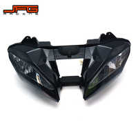Motorcycle Front Headlight Headlamp Assembly Street  For YAMAHA YZF R6 YZFR6 YZF-R6 2008-2012 2008 2009 2010 2011 2012
